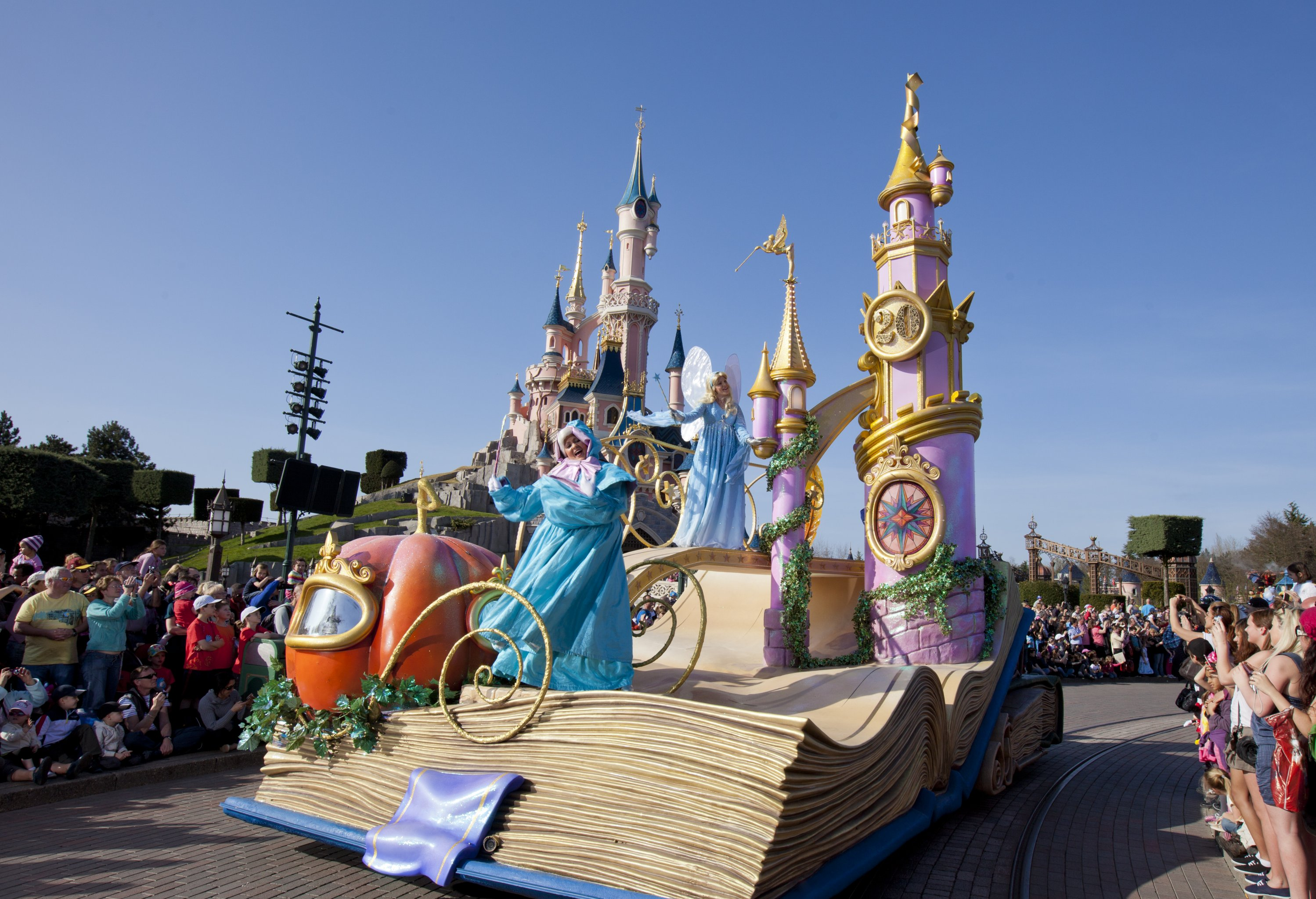 prices for disneyland - HD 2997×2048